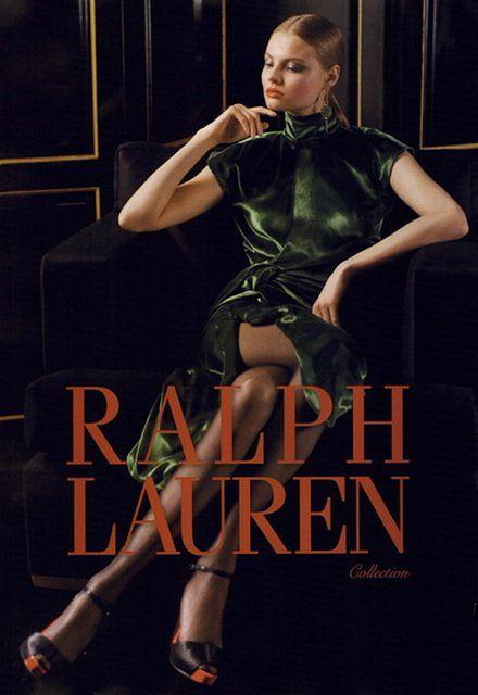 Polka twarzą Ralpha Laurena!