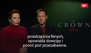 """The Crown"" 3 Netflix: Nowa królowa Olivia Colman"