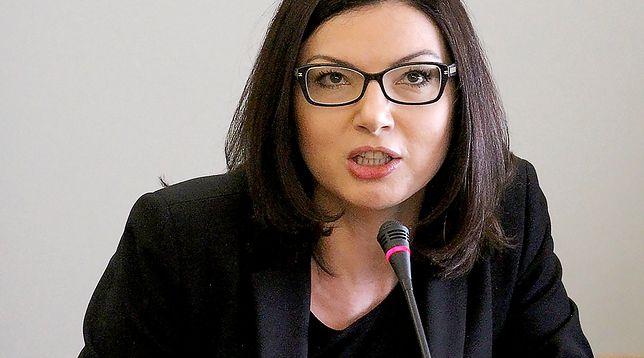 Eliza Michalik była najbardziej znaną publicystką Superstacji