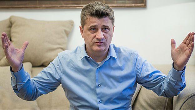 Janusz Palikot: 10 września oddam mandat Andrzejowi Dołeckiemu
