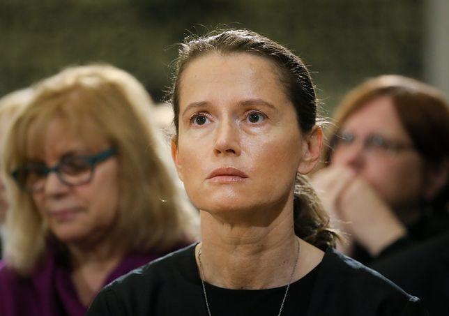 Monika Jaruzelska zdradza kulisy startu w wyborach