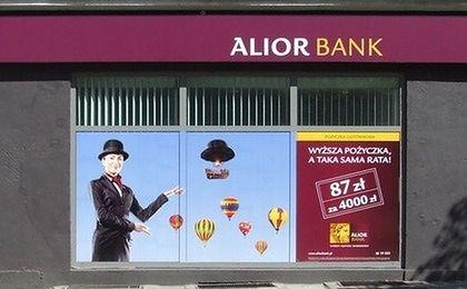 UOKiK podjął decyzję. Alior Bank zwróci klientom odsetki od kredytów