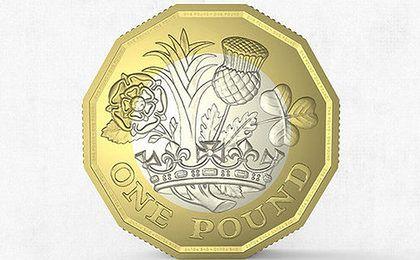 Wielka Brytania wprowadza nową monetę. Przedsiębiorcy już liczą straty