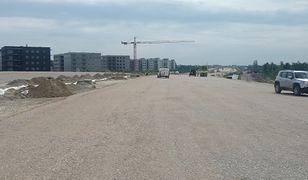 Warszawa. Jest termin otwarcia POW. Bez tunelu, ale z mostem
