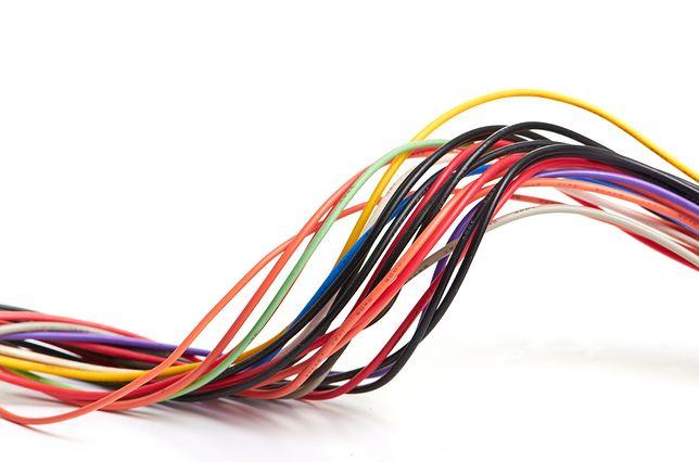 Instalacja elektryczna  materiały i techniki wykonania  WP Dom -> Kuchnia Gazowo Elektryczna Ranking