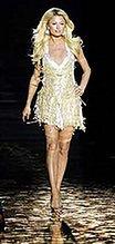 Paris Hilton wie, że jest gwiazdą