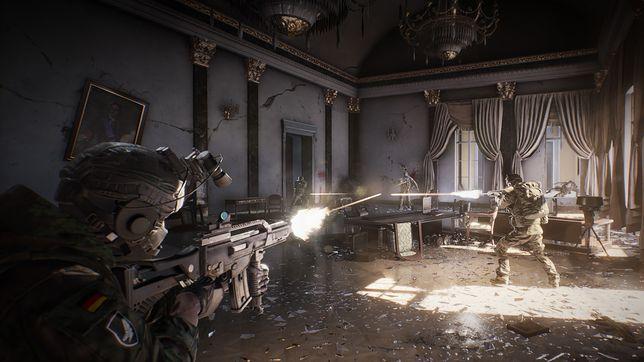 """Z okazji wydania nowej dużej aktualizacji """"World War 3"""" będzie dostępna przez weekend za darmo na platformie Steam"""