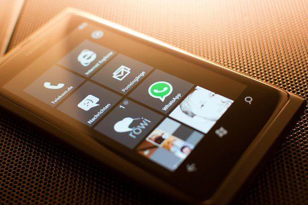 AutoMapa w końcu na Windows Phone
