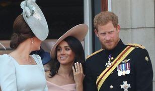 Księżna Sussex w królewskiej fundacji