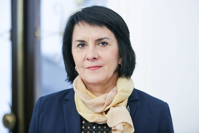Beata Mateusiak-Pielucha pochwaliła się bratem na Facebooku