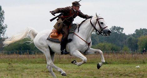 Bitwa nad Bzurą… - Zaczęło się w Polsce