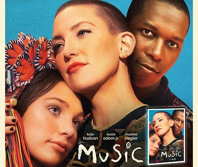 MUSICLegenda światowej muzyki, 9-krotnie nominowana do Grammy® SIA pierwszy raz w roli reżyserki! Premiera DVD już 24 lutego 2021 roku!