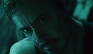 """Niespodziewany zwrot ws. Iron Mana w """"Avengers"""". Robert Downey Jr. jednak zgłoszony"""