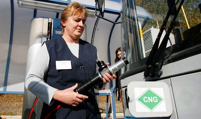 Naukowcy z Lublina pracują nad dieslem na gaz