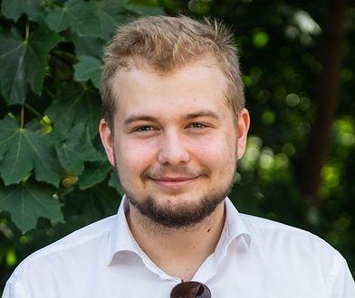 26-latek dyrektorem biura Jarosława Kaczyńskiego