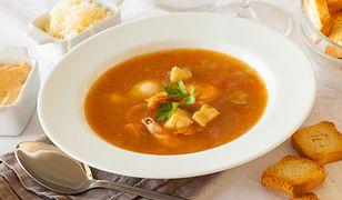 Wigilijna zupa z karpia. Sprawdzony przepis
