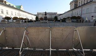 NA ŻYWO Apel pamięci przed Pałacem Prezydenckim