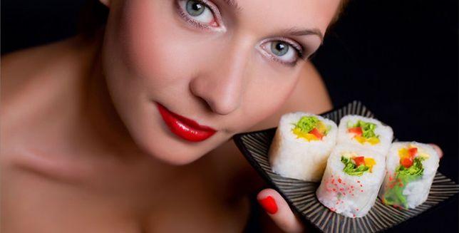 Lubisz sushi. Koniecznie to przeczytaj!