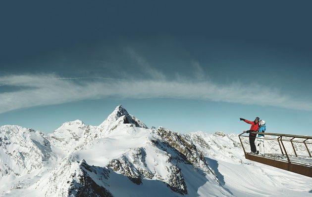 Austria poleca się na zimę