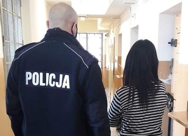 Orzysz. Areszt dla pary za znęcanie się nad dziećmi. Dziewczynka walczy o życie