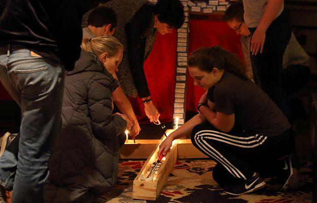 Państwo Islamskie przejmuje odpowiedzialność za atak w Ohio