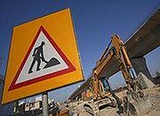 Spór wykonawcy i inwestora, kto odpowiada za wady mostu na A1