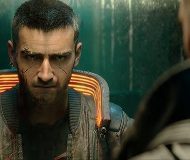 Cyberpunk 2077 - premiera 16 kwietnia 2020 roku