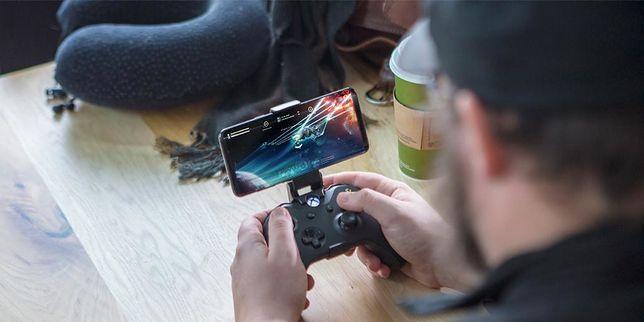 Aplikacja GeForce Now dostępna już dla Androida. Ale tylko w Korei.