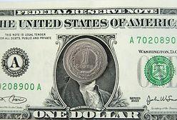 Trzy scenariusze na wieczorną decyzję Fed. Jak wpłyną na dolara?
