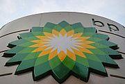 BP prosi brytyjski rząd o pomoc w sprawie amerykańskich odszkodowań