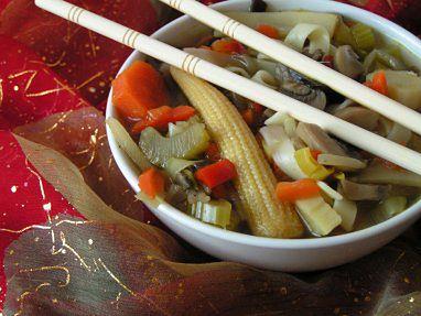 Chińczycy nauczą się jeść nożem i widelcem?