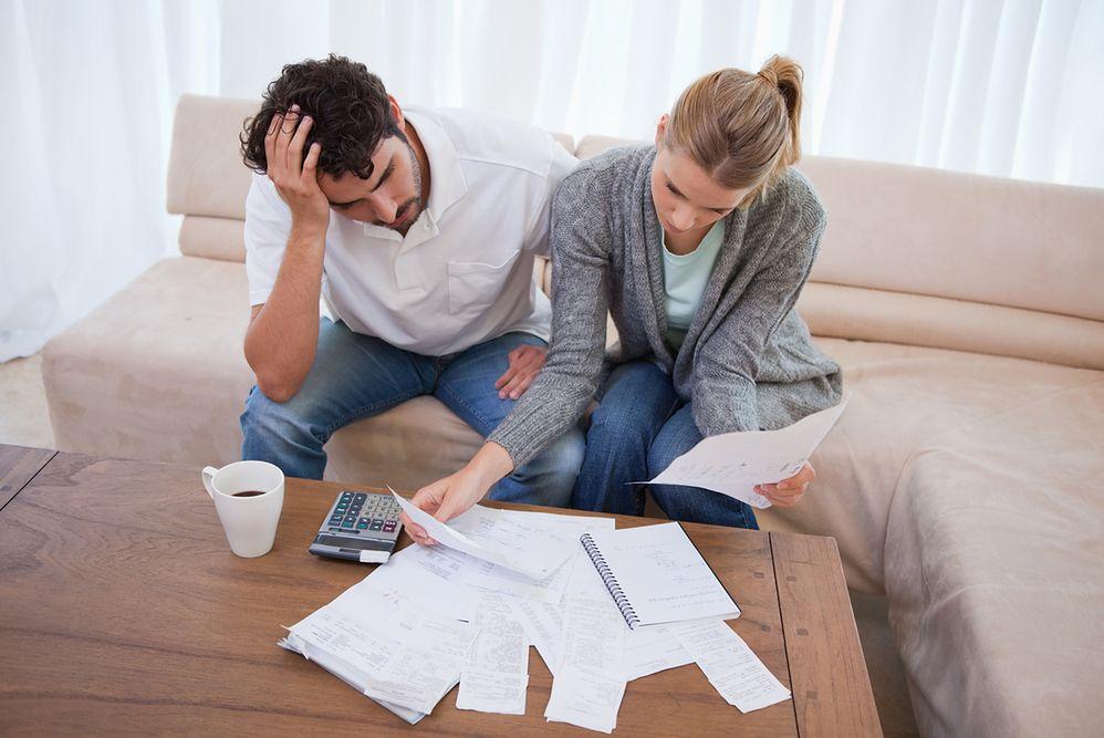 Zadłużenia nie trzeba się wstydzić