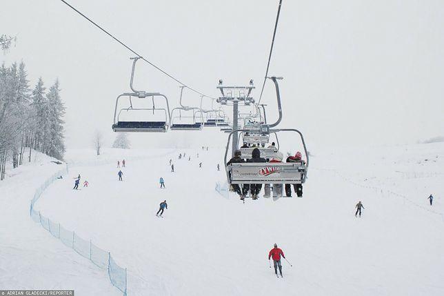 Dzięki decyzji rządu, otwartych będzie ok. 80 stoków narciarskich w całej Polsce
