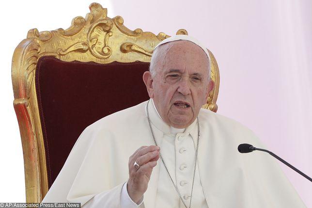 Papież udzielił  specjalnych uprawnień morskim kapelanom