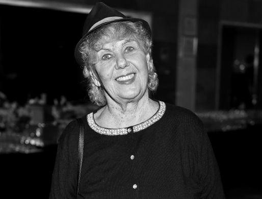 Krystyna Kołodziejczyk zmarła w wieku 82 lat (AKPA)