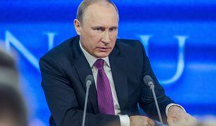 Wysłanie amerykańskich okrętów na Morze Czarne to język, który jest dla Kremla zrozumiały - pisze FAZ.