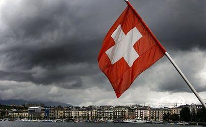 Szwajcaria zaostrza sankcje