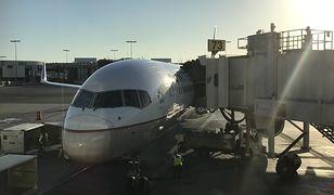 United Airlines zapowiedziało powrót MAX-ów jeszcze przed świętami