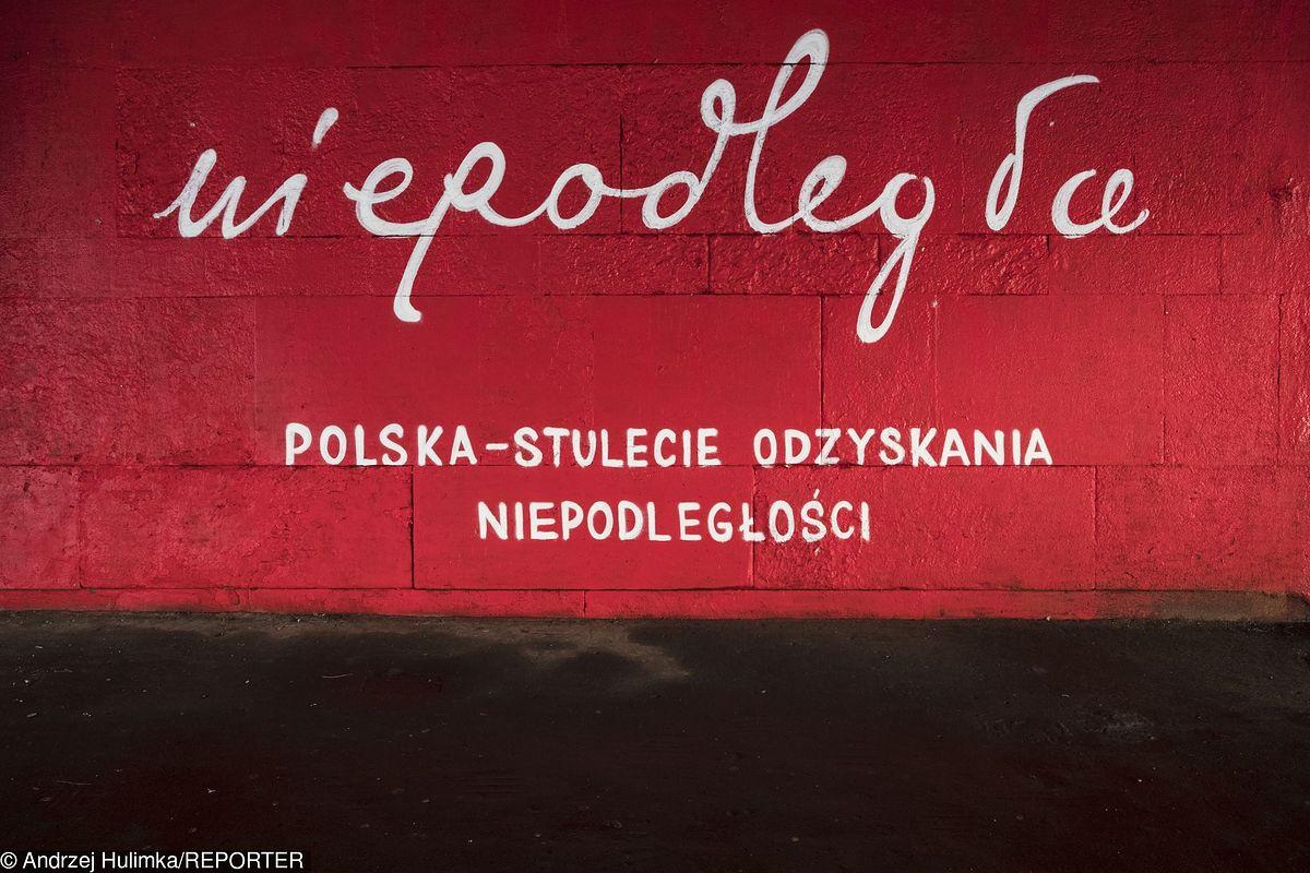 100-lecie odzyskania niepodległości przez Polskę. Plan obchodów