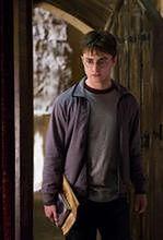 ''Harry Potter'': Zobacz jak Daniel Radcliffe został czarodziejem [WIDEO]