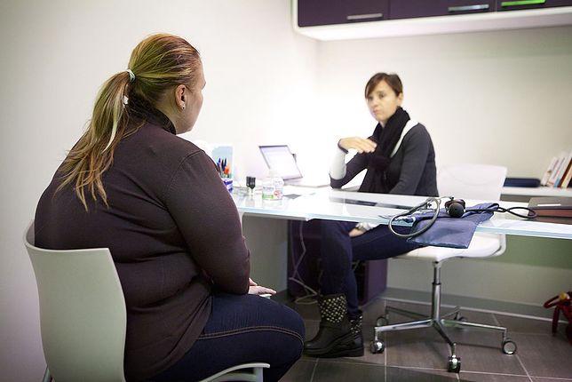 Wciąż dużym problemem jest stygmatyzacja osób otyłych