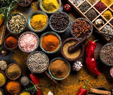 Produkty, które znajdziesz w swojej kuchni