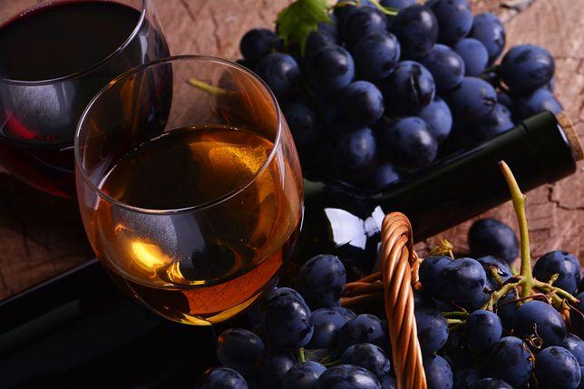 Gruzja słynie z wyśmienitych win