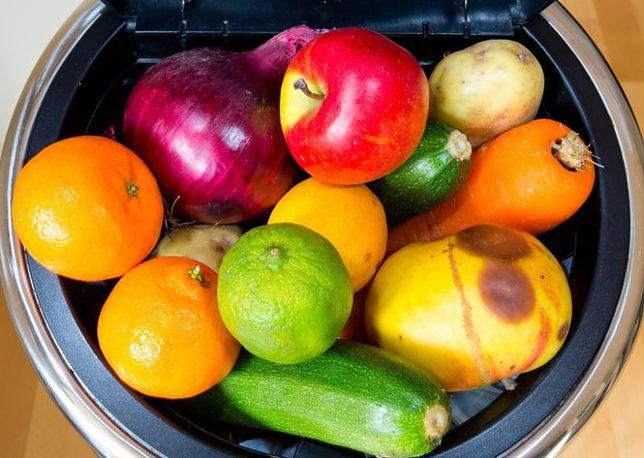 Stop marnowaniu żywności