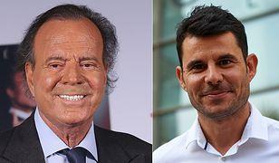 Julio Iglesias musi uznać ojcostwo Javiera Sancheza Santosa