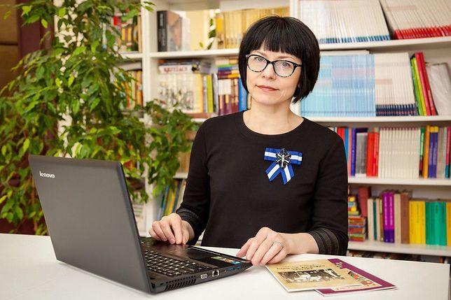 Polska działaczka Anna Paniszewa zatrzymana