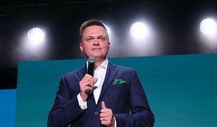 """Porozumienie Gowina z PSL i Hołownią? """"Czas pokaże"""""""