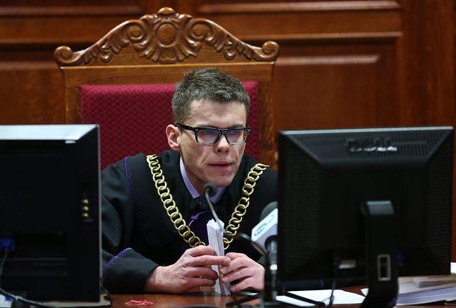 Sędzia Tuleya zwrócił się z pytaniem do TSUE, proces został zawieszony. Kim są oskarżeni?