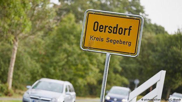 Niemiecki sołtys pobity do nieprzytomności. Atak ksenofobów?
