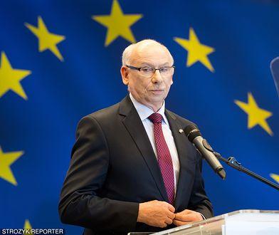 """Europoseł PO ostro o PiS. """"Są izolowani, cierpi przez nich cały region"""""""